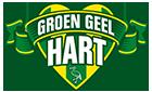 Groen Geel Hart