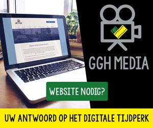 GGH Media websites Sidebar